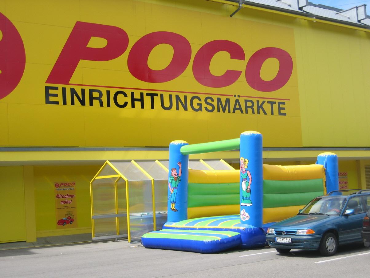 H pfburg funfood ger te mieten stuttgart ludwigsburg - Poco reutlingen ...